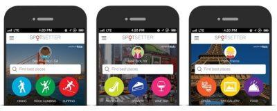 Apple تستحوذ على خدمة Spotsetter
