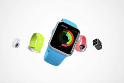 ابل تكشف عن ساعتها Apple Watch :