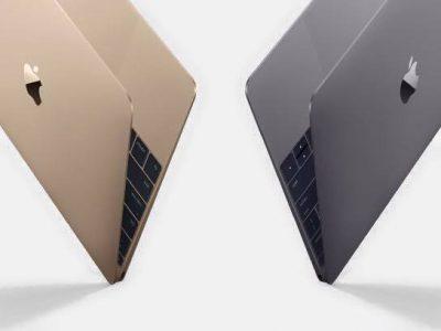 كل ما تحتاج معرفته عن Mac book الجديد ، مواصفات ، سعر و موعد نزوله السوق