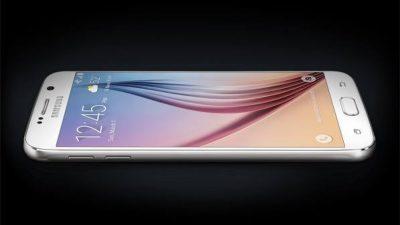 سامسونج تكشف عن جلاكسي آس 6 Galaxy S6