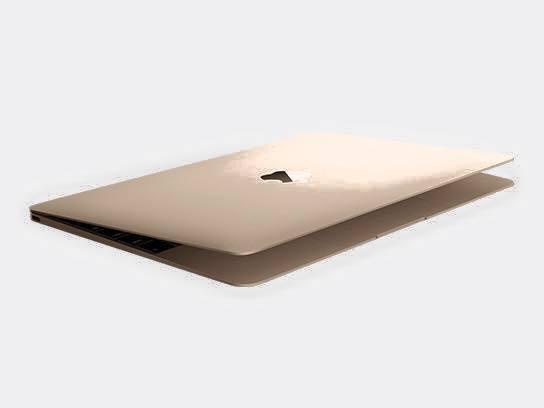 Mac book الجديد 2015,موعد نزول سعر Mac book الجديد 2015 بشاشة 12 إنش